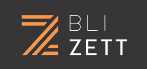 blizett-logo-nettsider